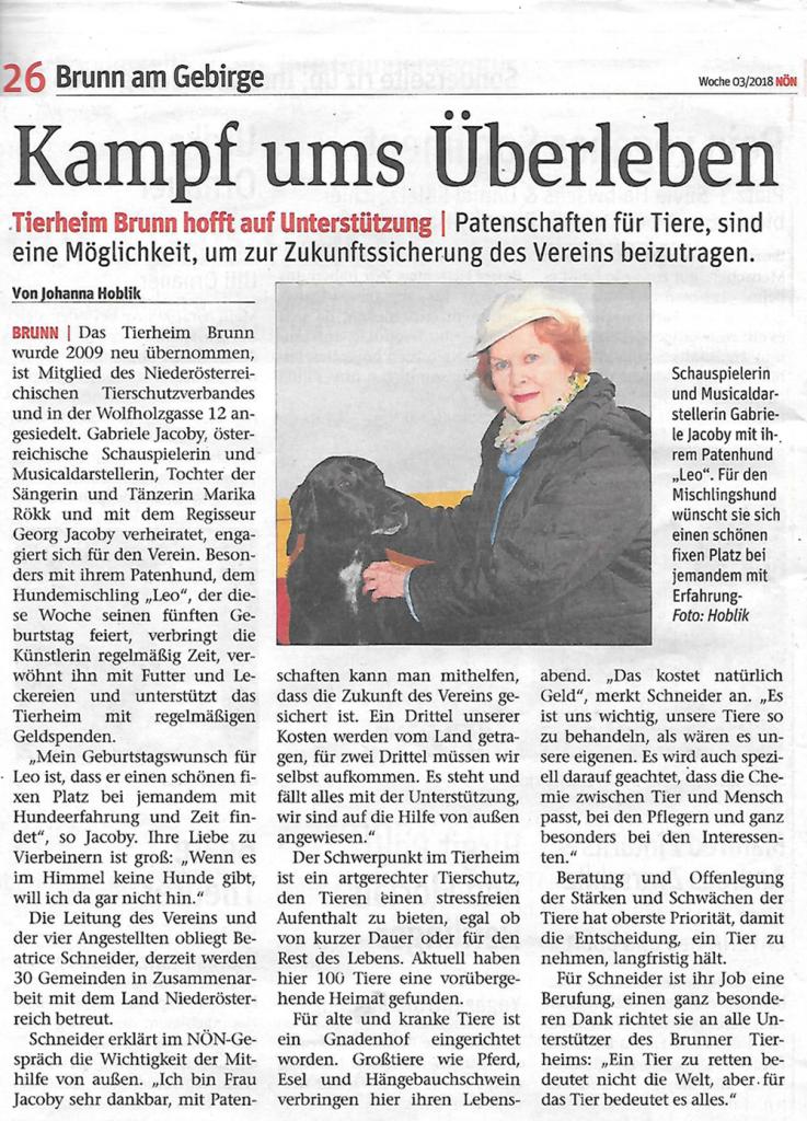 Nön-Nachrichten2018